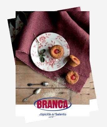 Catalogue Brancagel