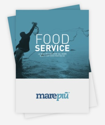 Catalogue Marepiu Food Service