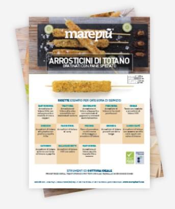Catalogue Marepiu Schede Applicative